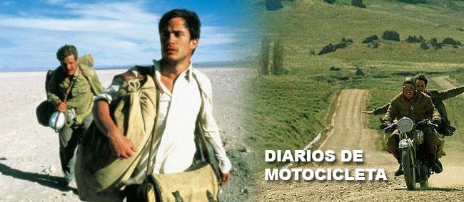 Photo of Diarios de Motocicleta