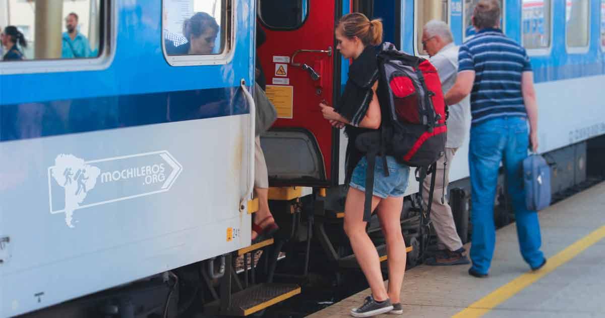 Como viajar a Europa - Mochileros.org