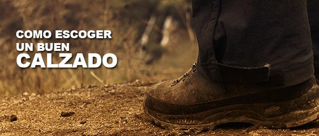 Photo of Como escoger un buen calzado