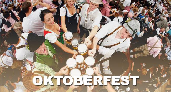 Photo of Oktoberfest: El Gran festival de la Cerveza