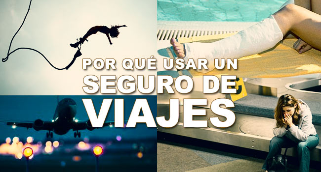 Photo of ¿Por qué viajar con un seguro de viajes?