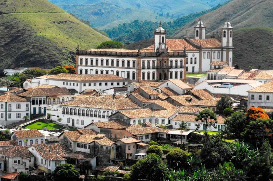 ouro preto brasil