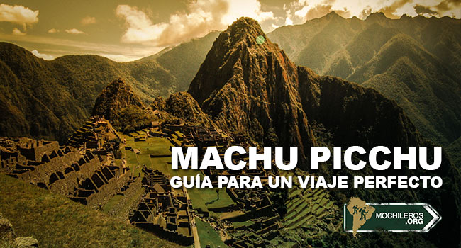 Photo of TOP 10 – Guia para un viaje perfecto a Machu Picchu, Perú