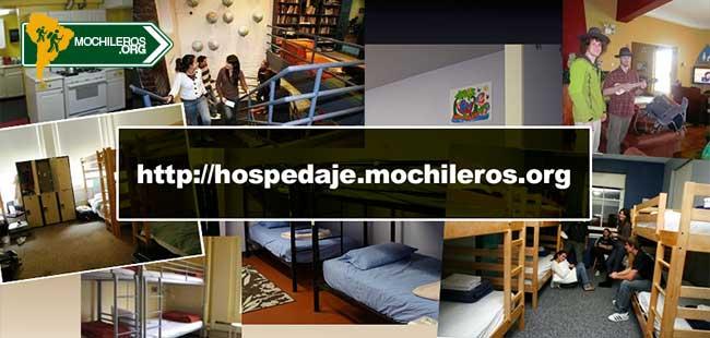hostels hostales alojamiento