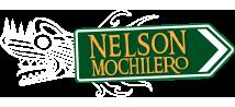 Nelson Mochilero logo