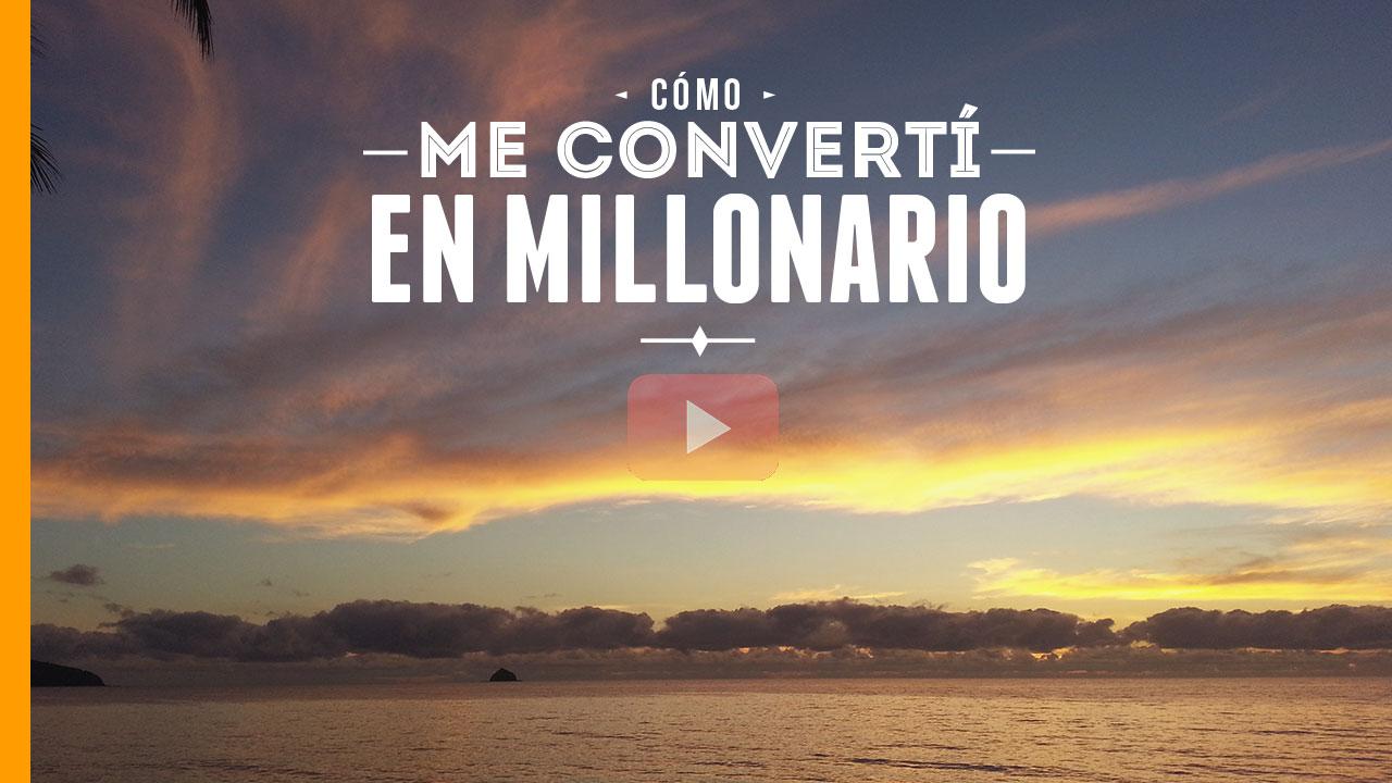 Photo of Asombroso: Cómo ser mochilero te puede hacer millonario