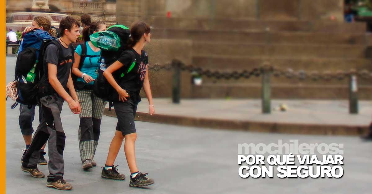 Photo of ¿Por qué los mochileros deberían usar seguro de viaje?