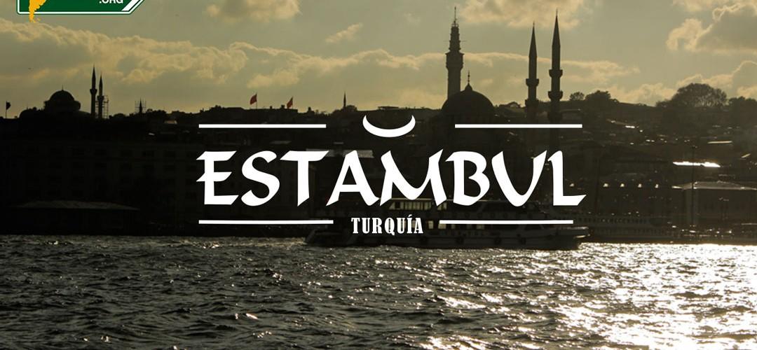 Guía de Estambul, Turquía