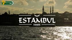 Guía de Estambul Turquía. Istanbul Mochileros.org