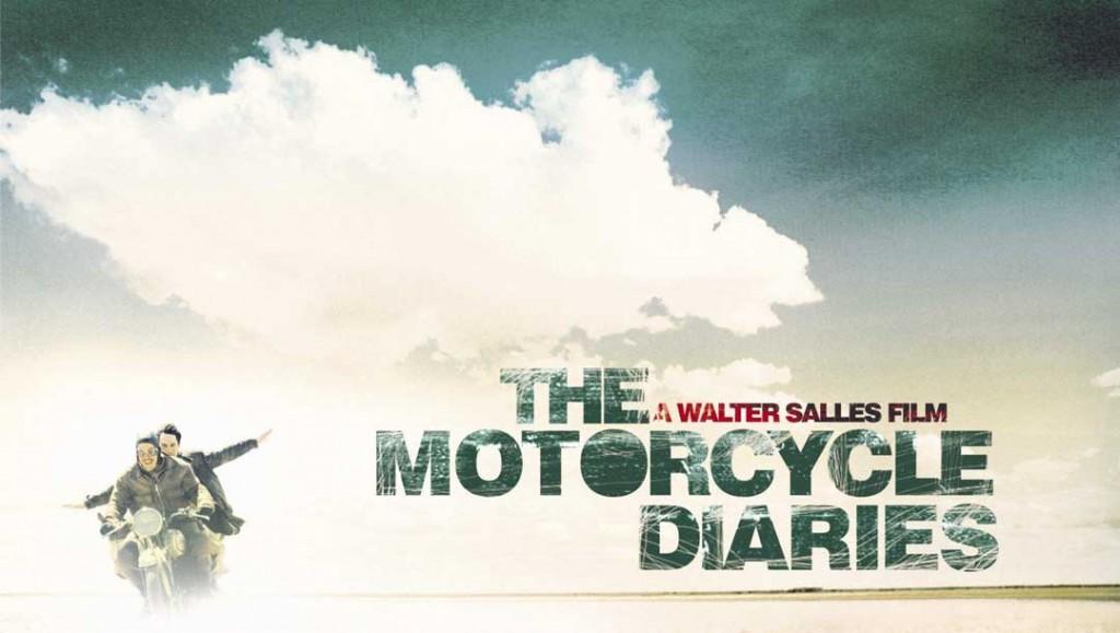Diarios de motocicleta - ver pelicula online