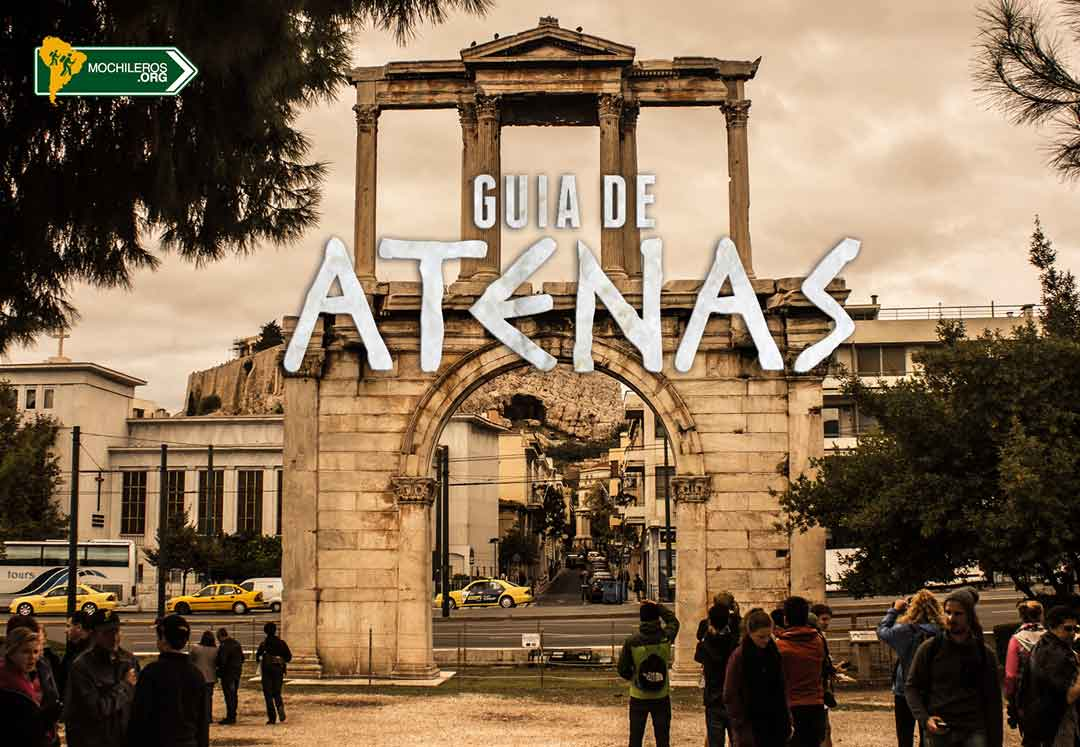 Photo of Guía de Atenas, Grecia