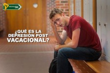 depresion post vacacional - sincrome del viajero