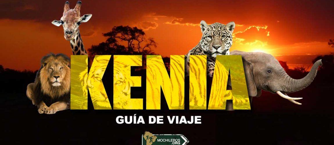 Viajar a Africa – Itinerario para viajar a Kenia