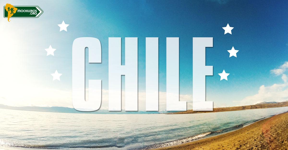 Mochileros Chile - Mochileros.org