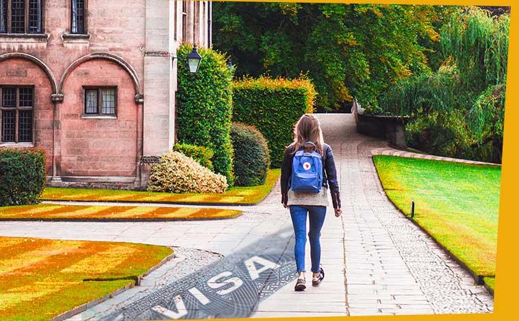 Cómo obtener una Visa