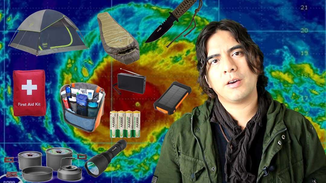 Photo of Medidas de supervivencia frente a desastres naturales