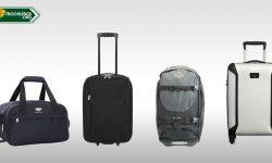 Medidas tamaños y peso del equipaje de mano permitido según la compañía aérea
