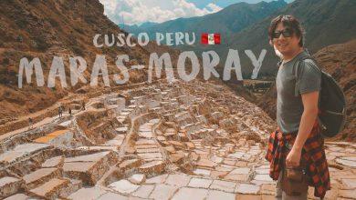 Photo of Cómo visitar las salinas de Maras y el complejo de Moray en Cusco