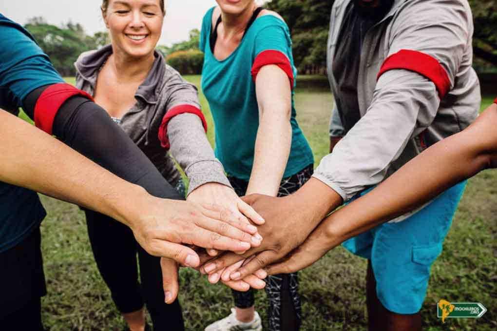 voluntariado por el mundo - mochileros.org