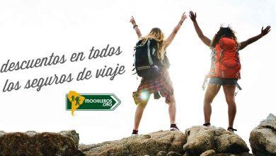 Photo of Lista de Descuentos de Seguros de Viaje: Mayo 2020