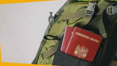 Documentos de viaje que no debes olvidar en la mochila o equipaje. Lista de documentos que debe in contigo en tus viajes - Mochileros.org