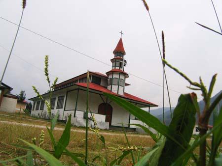 Photo of Chontabamba
