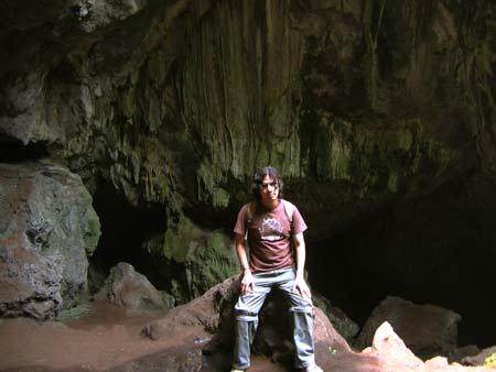 Photo of Tunki Cueva