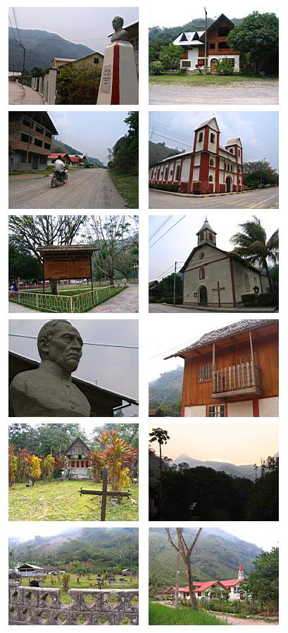 Photo of La colonia pozucina