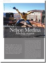 Aparicion en cg latin magazine, pagina 1