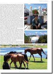 Aparicion en cg latin magazine, pagina 2