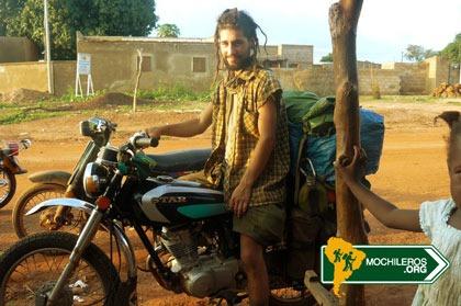 Photo of Perfil de un nómade superviviente: Tom