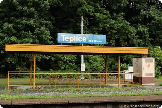 Teplice Republica Checa
