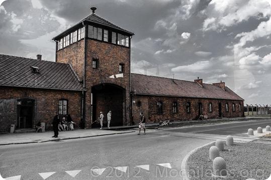 Birkenau - Auschwitz