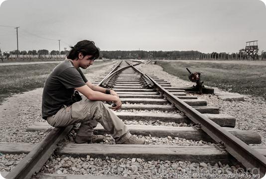 Photo of Viaje al Infierno: Auschwitz