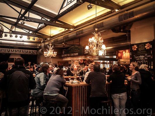 restaurant gastronomia freiburg alemania
