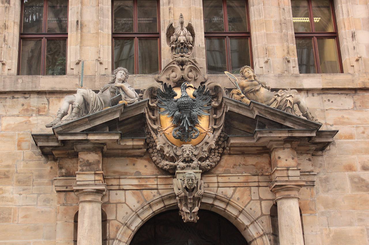 Nuremberg Mochileros
