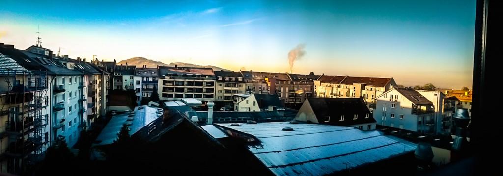 panorama friburgo