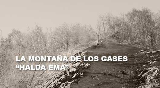 Photo of La Montaña de los Gases