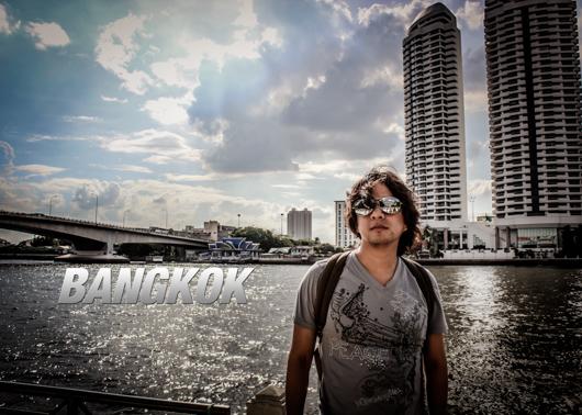 Nelson Mochilero Bangkok