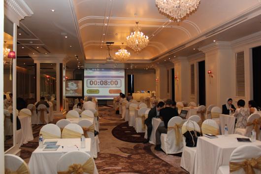 Hotel Lebua Conferencia