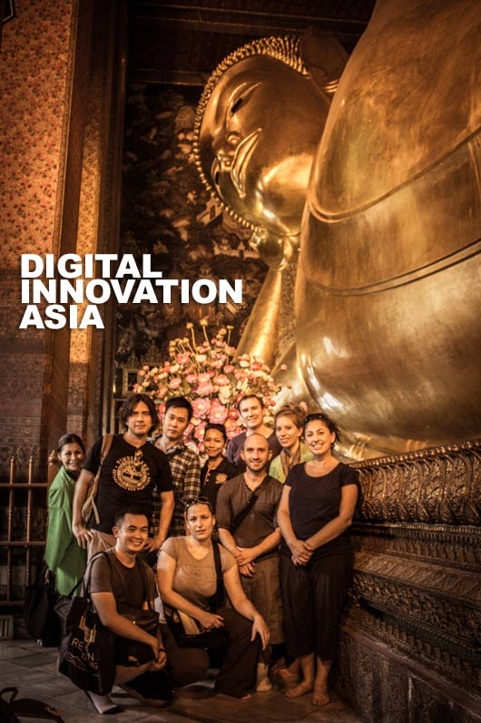 bloggers, travel writers, diasiatourism, digital innovation asia