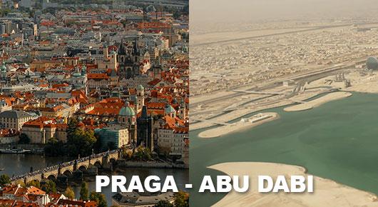 Praga Abu Dabi