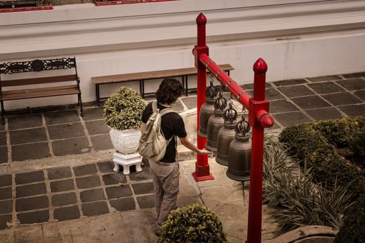 Photo of Conoce el templo Wat Arun en Bangkok