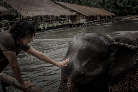 TAILANDIA Kanchanaburi 2