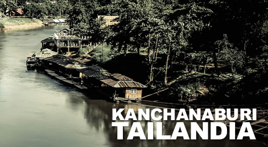 Photo of La Selva de Tailandia: Kanchanaburi