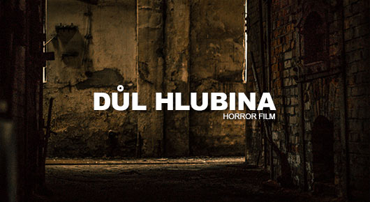 Photo of Corto de Horror: Dul Hlubina