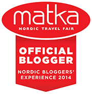 Matka travel fair - Finland Finlandia 2014