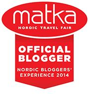 Matka travel fair - Finland Finlandia 2014