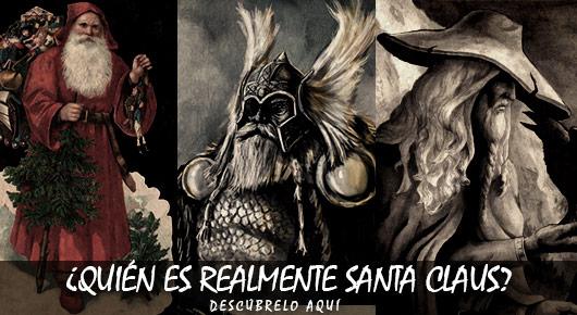 Photo of ¿Quién es realmente Santa Claus?: La verdadera historia de Papá Noel