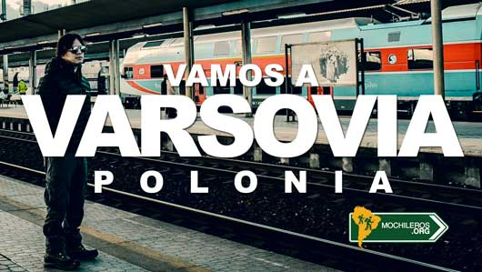 """Photo of Locaciones de """"El Pianista"""" y caminata por Varsovia, Polonia"""